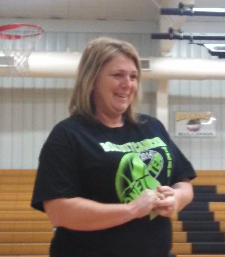 Norborne Resident Recieves Amazing Award