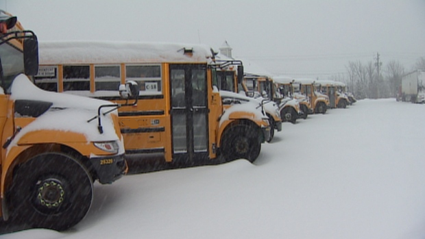 Closings/Cancellations/Delays – Fri./Sat. Feb. 20th/21st