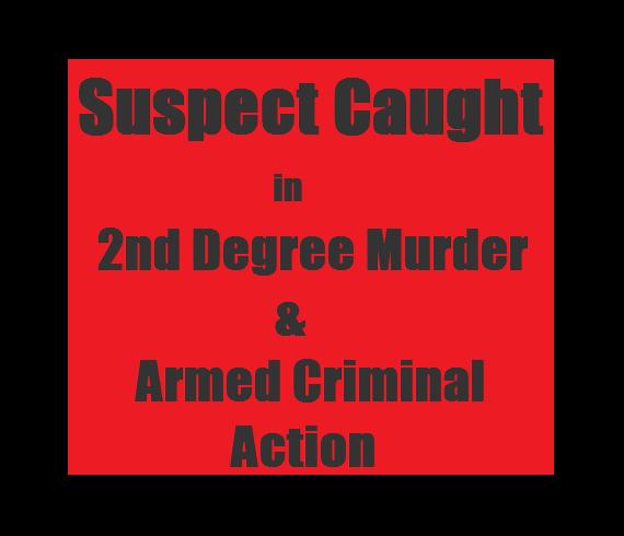 Kansas City Kansas Man Arrested for Murder in Platte County