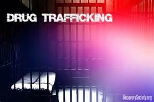 drug trafficking 2