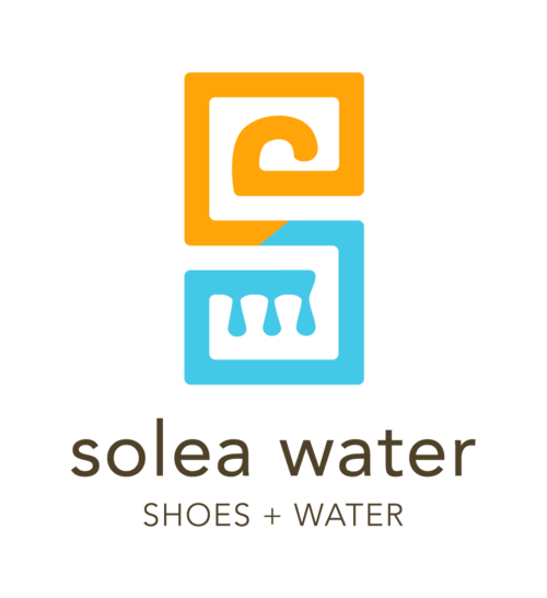 Used Shoes For Clean Water Projects