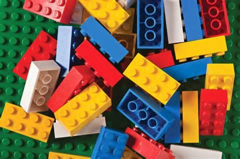 The Lego Lab