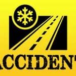 snow accident