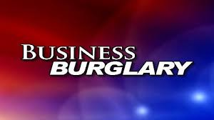 Alleged burglar caught by Chillicothe Police
