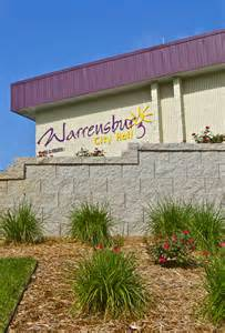 Warrensburg Council Talks Budget