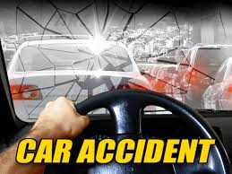Kansas City woman injured in Camden County accident