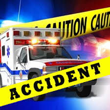 Columbia man injured in two car accident