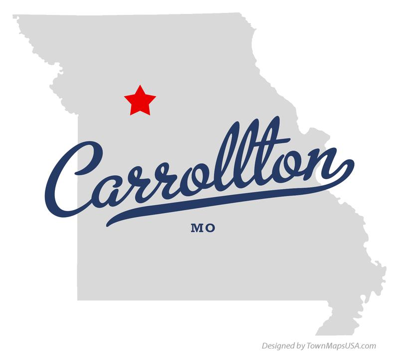 Land acquisition, request for a liquor license part of Carrollton Council agenda