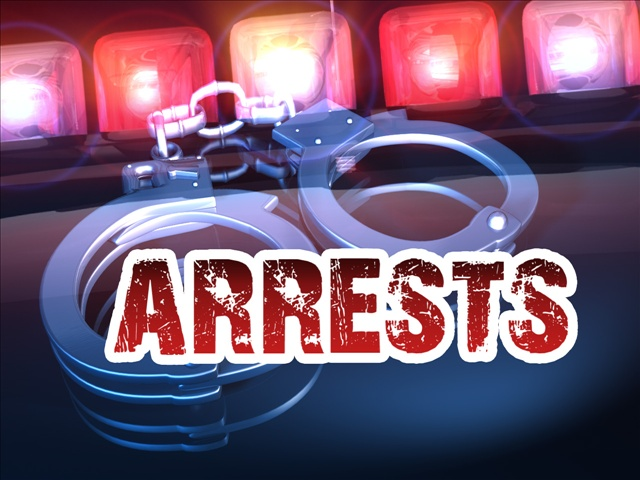 Kansas City Man Arrested on Multiple Charges