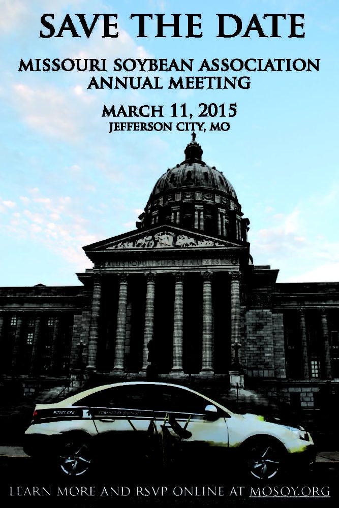 Missouri Soybean Association Annual Meeting