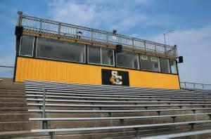 Sedalia 200 School District Opens New Stadium