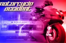 Motorcyclist injured after Macon County crash