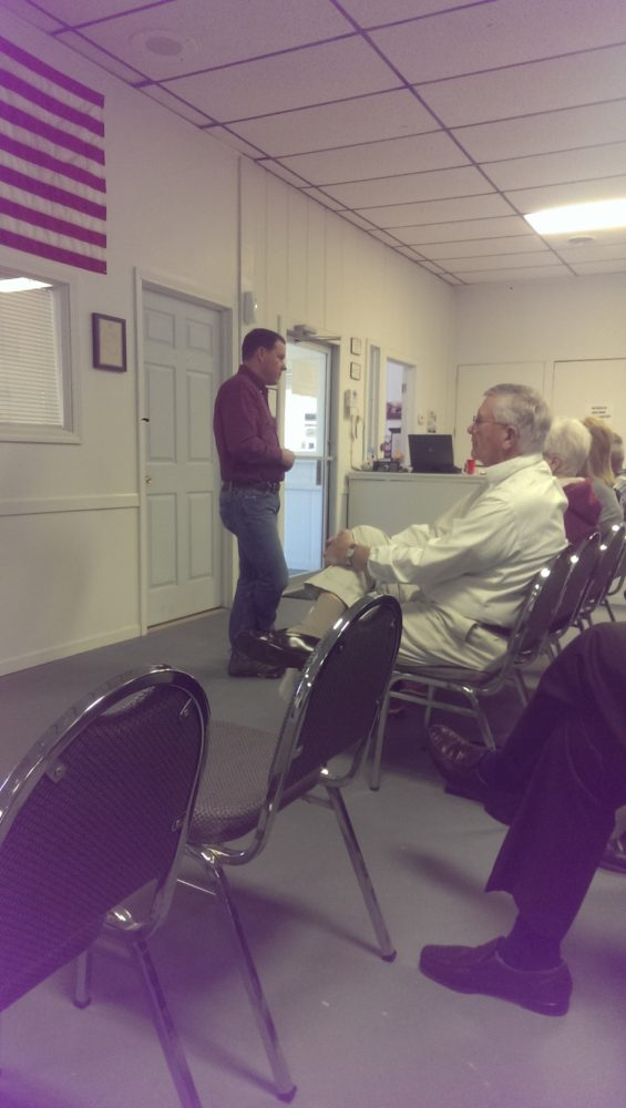 North Missouri Agriculture Roundtables