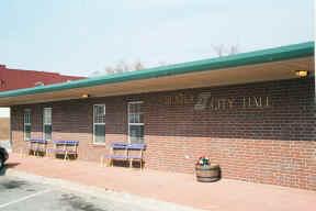 Slater City Council