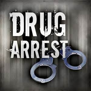 Driver held for traffic and drug allegations in Miller County