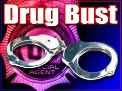 UPDATE: Brookfield drug bust results in seizure of large amount of meth and firearms
