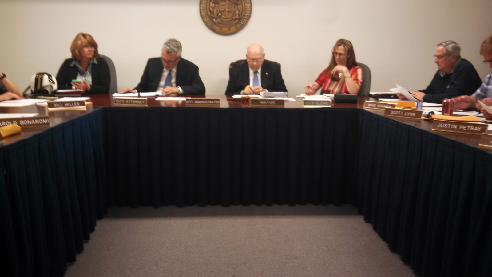 Lexington Saw Many New Items During Bi-Weekly Council Meeting