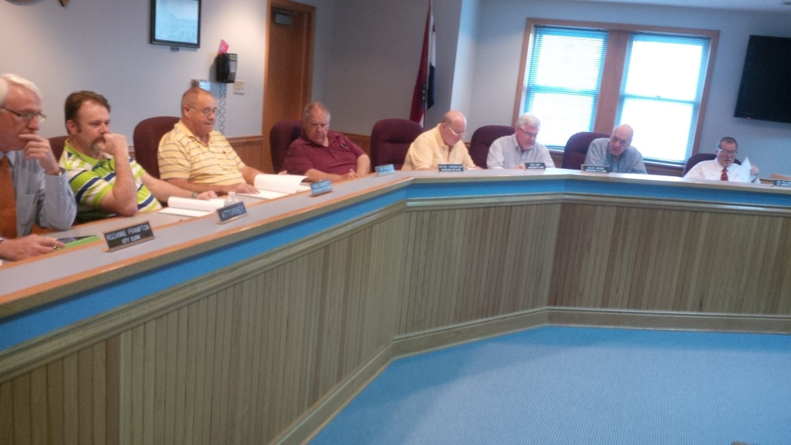 Chillicothe Council adjusts alcohol rules, approves application for fire department grant