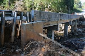 Lack of Funding Puts Some Missouri Bridges in Ebb State