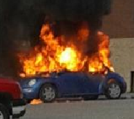 carrollton car fire 2
