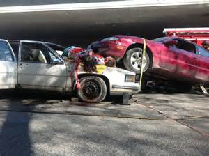 Carrollton High School Students to be Educated on Drunk Driving During Mock Crash Scene Demonstration