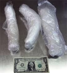 Buchanan County Drug Strike Force seizes massive drug cache