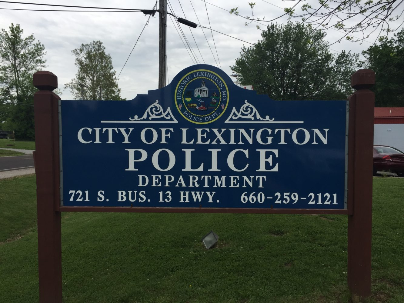 Lexington city officials mull neutralizing police department