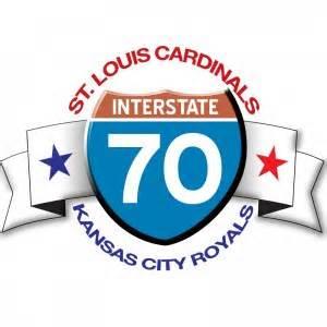 Royals Take 2 of 3, Cardinals Avoid Sweep