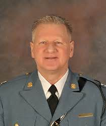 Missouri State Highway Patrol Superintendent, Colonel J. Bret Johnson
