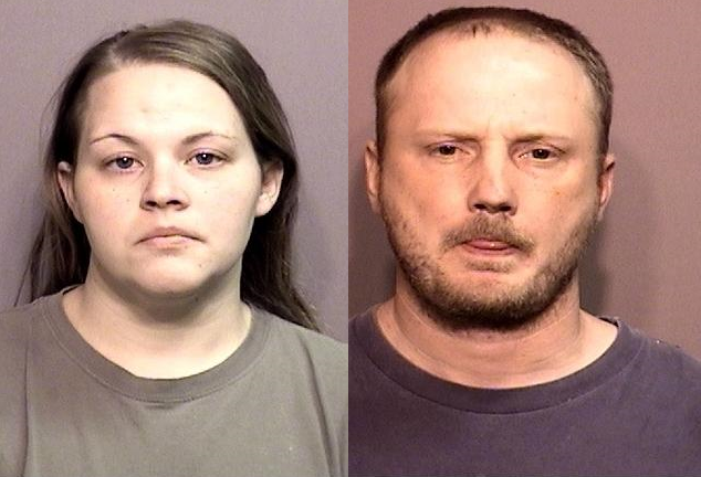 Search Warrant Reveals Meth Lab in Columbia Home