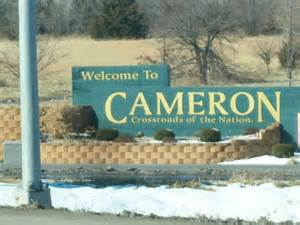 Cameron City Council Meeting
