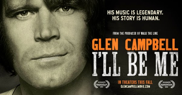Glen Campbell Documentary to be Shown at Farris Theatre in Richmond
