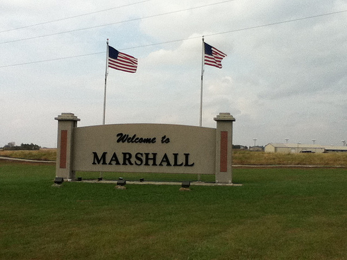 Marshall City Council Meeting Preview
