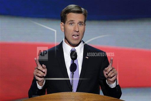 Heads of State and Others Remember Beau Biden