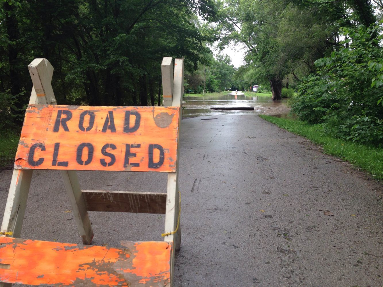 Nixon requests major disaster declaration, state recovering from severe weather