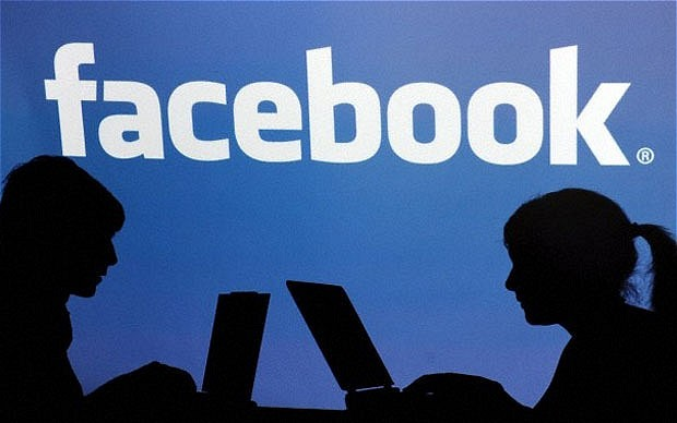 Teen's own Facebook post leads to arrest