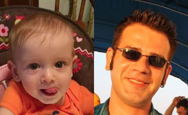 UPDATE: Burned remains linked to Iowa Amber Alert