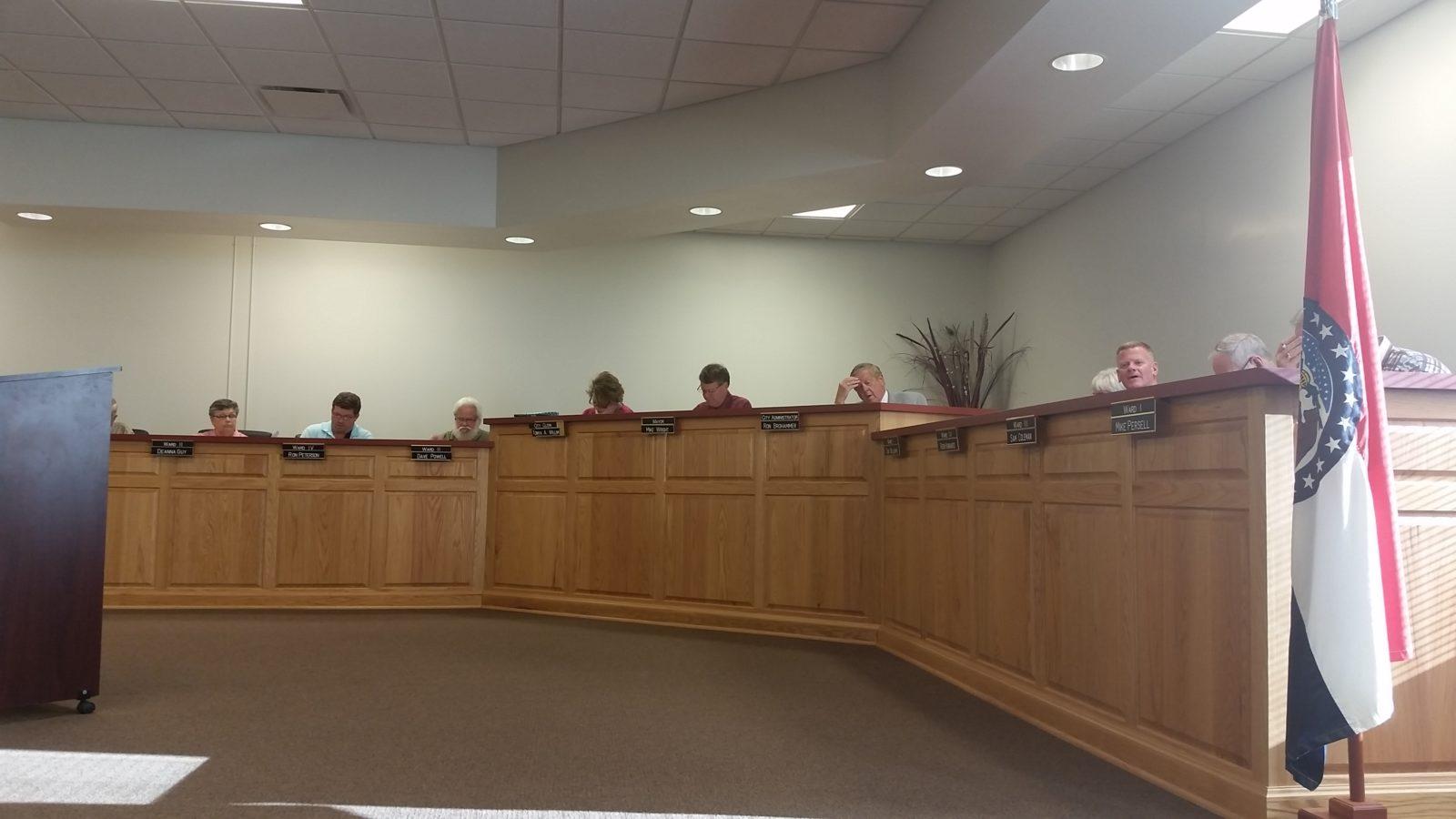 Richmond City Council meeting recap