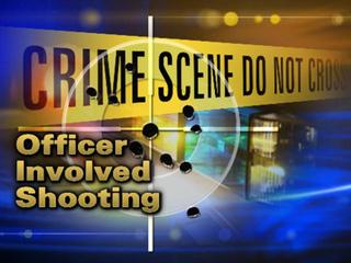 Man fatally shot in Kansas City after threatening officers