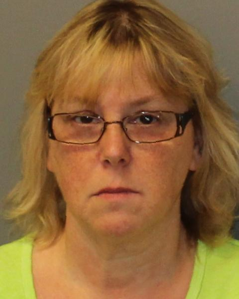 Court appearance for woman accused in prison escape