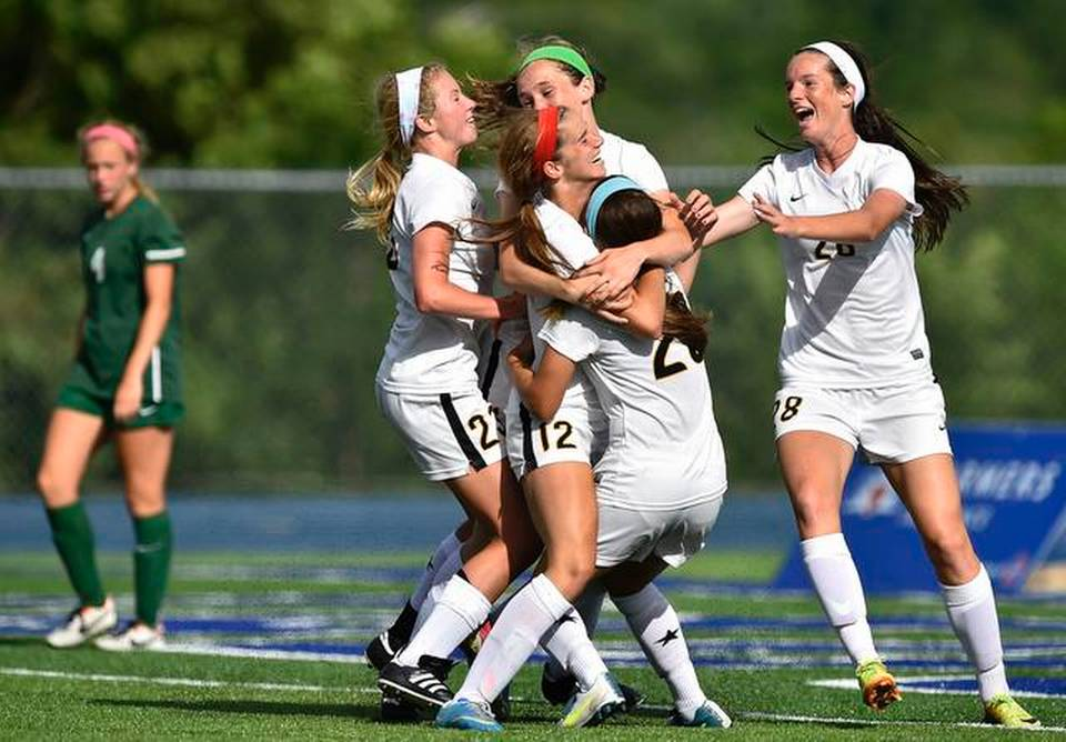 MSHSAA girls soccer state championship results