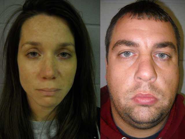 Two defendants in murder case out of Clinton County scheduled for hearing