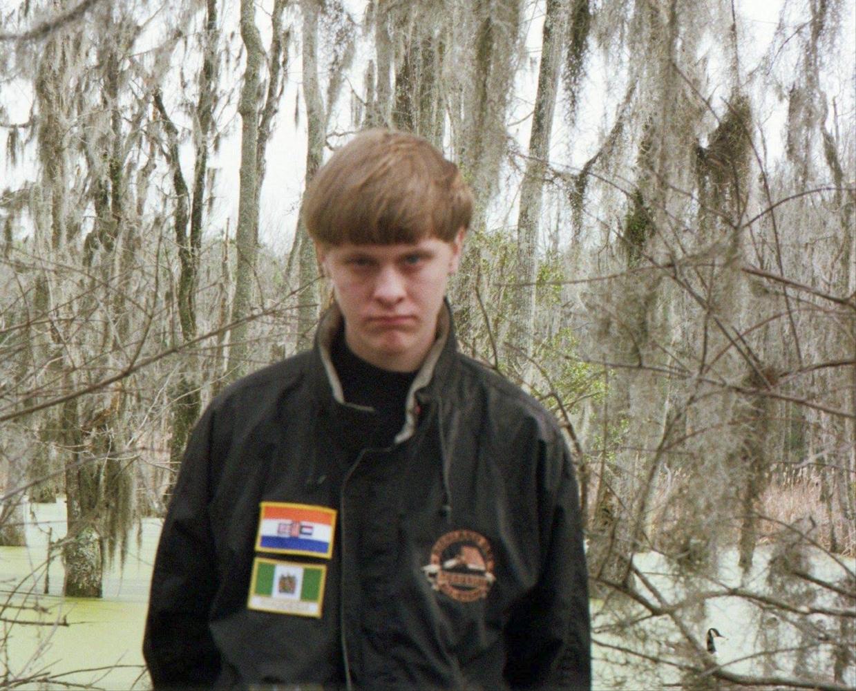 UPDATE – South Carolina church 'Hate Crime' suspect in custody