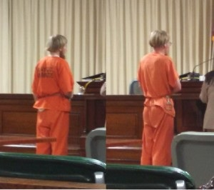 UPDATE: Amish men pleaded guilty this afternoon