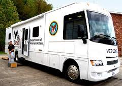 VA mobile service to be provided at Marshall Wal Mart