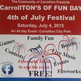 Carroll-TON's of Fun Day
