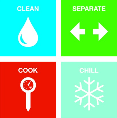 USDA promotes food safety, warns of food poisoning