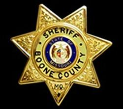 Boone County chase leads to apprehension of man for outstanding warrants