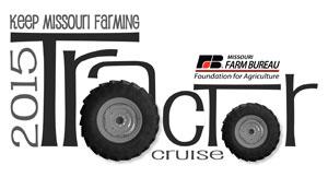 Missouri Farm Bureau to host annual Tractor Cruise