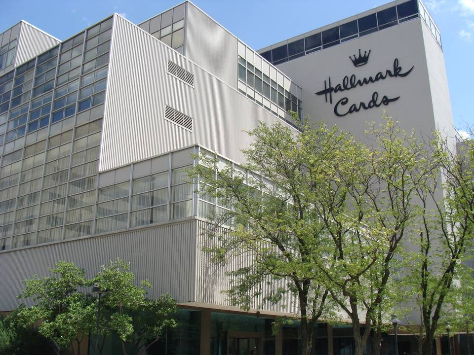Hallmark to hire at Missouri plant; close Connecticut plant